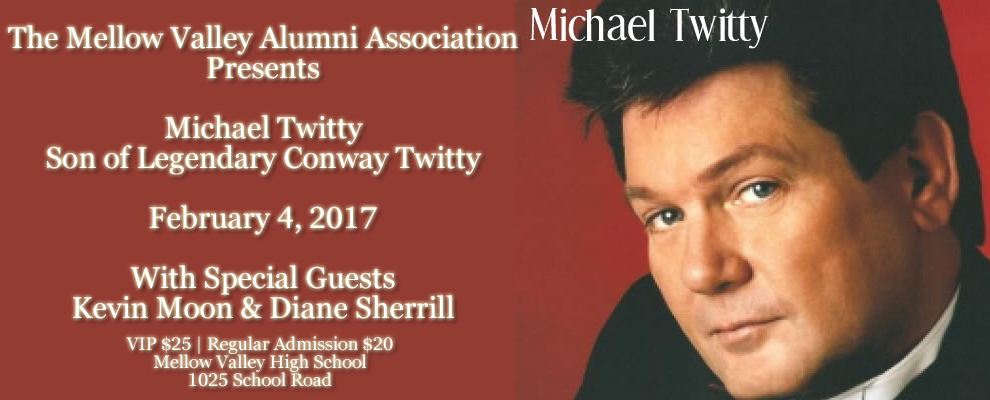 Michael Twitty Concert @ Mellow Valley High School | Cragford | Alabama | United States