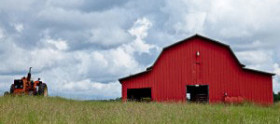 red barn in clay county alabama