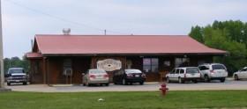 Partner's Pit BBQ Lineville Alabama