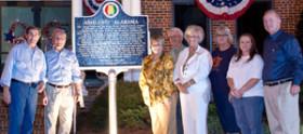 City of Ashland Alabama