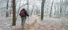 Pinhoti Hiking Trail