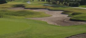 Clay County Alabama Public Golf Course