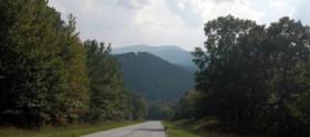 Tsalagi Riding Trails Clay County Alabama
