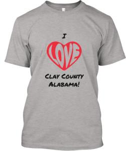Love CC Tee shirtFront