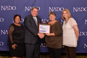 2016 NADO Award