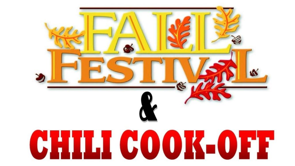 Fall Festival & Chili Cook-Off @ Mellow Valley Community Center | Cragford | Alabama | United States
